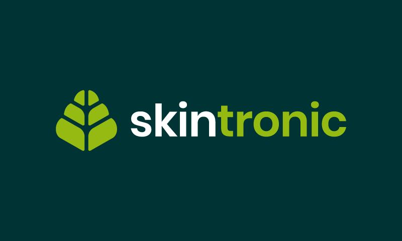 Skintronic