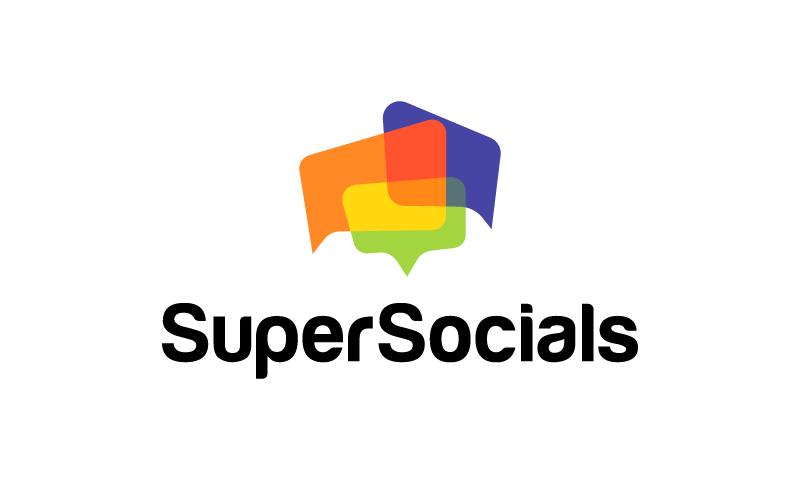 supersocials.com