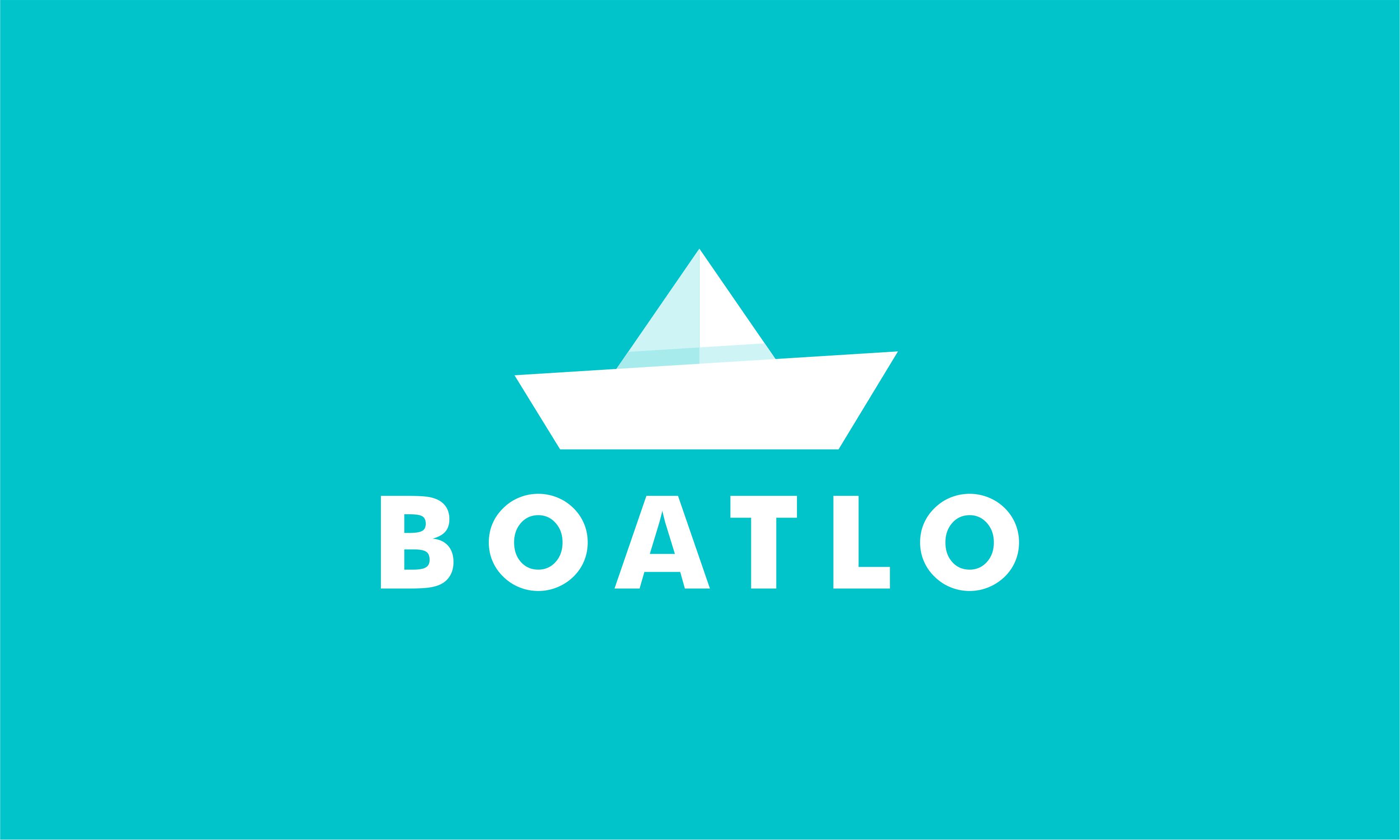 Boatlo - Naval startup name for sale