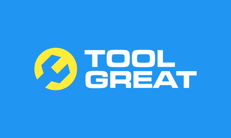 Toolgreat - Industrial domain name for sale