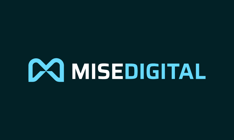 Misedigital - E-commerce company name for sale