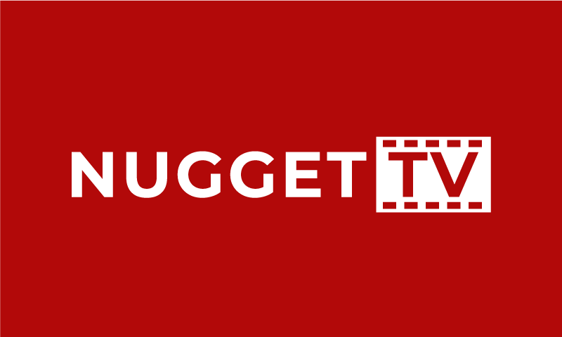 Nuggettv - Technology domain name for sale