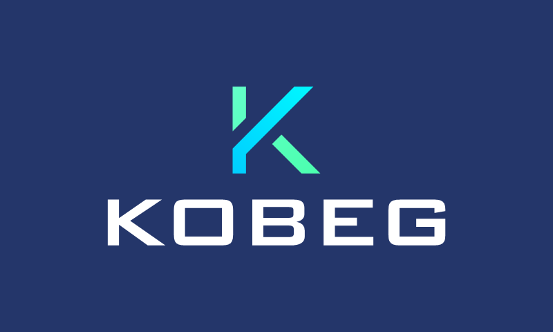Kobeg - E-commerce brand name for sale