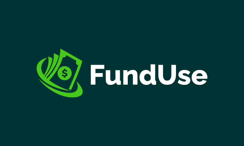 Funduse - Fundraising business name for sale