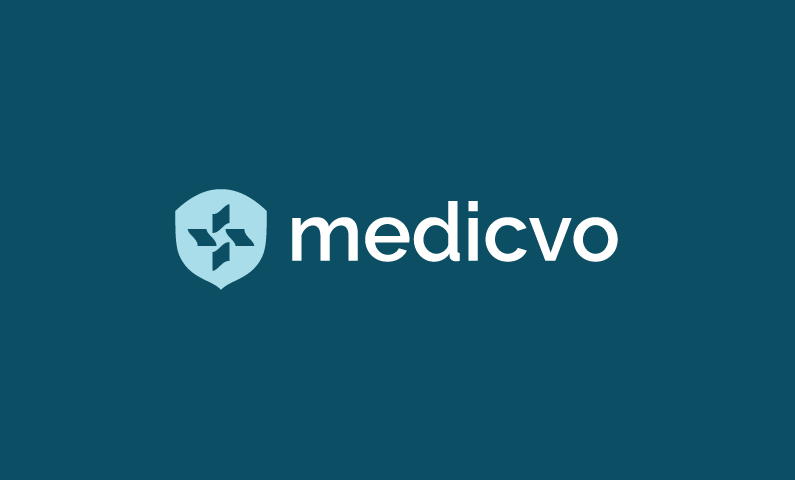 Medicvo - Health business name for sale