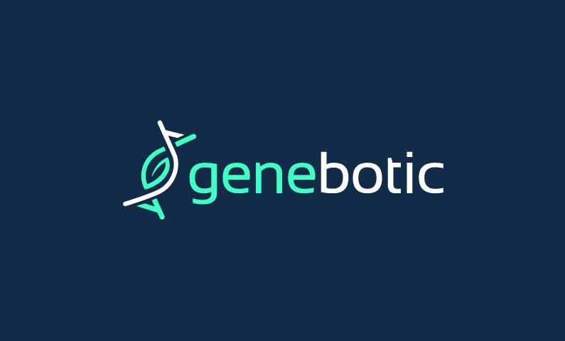 Genebotic