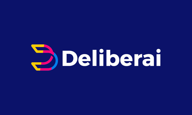 Deliberai - Business brand name for sale