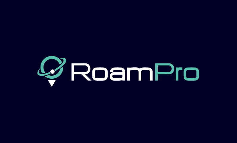 Roampro - Transport product name for sale