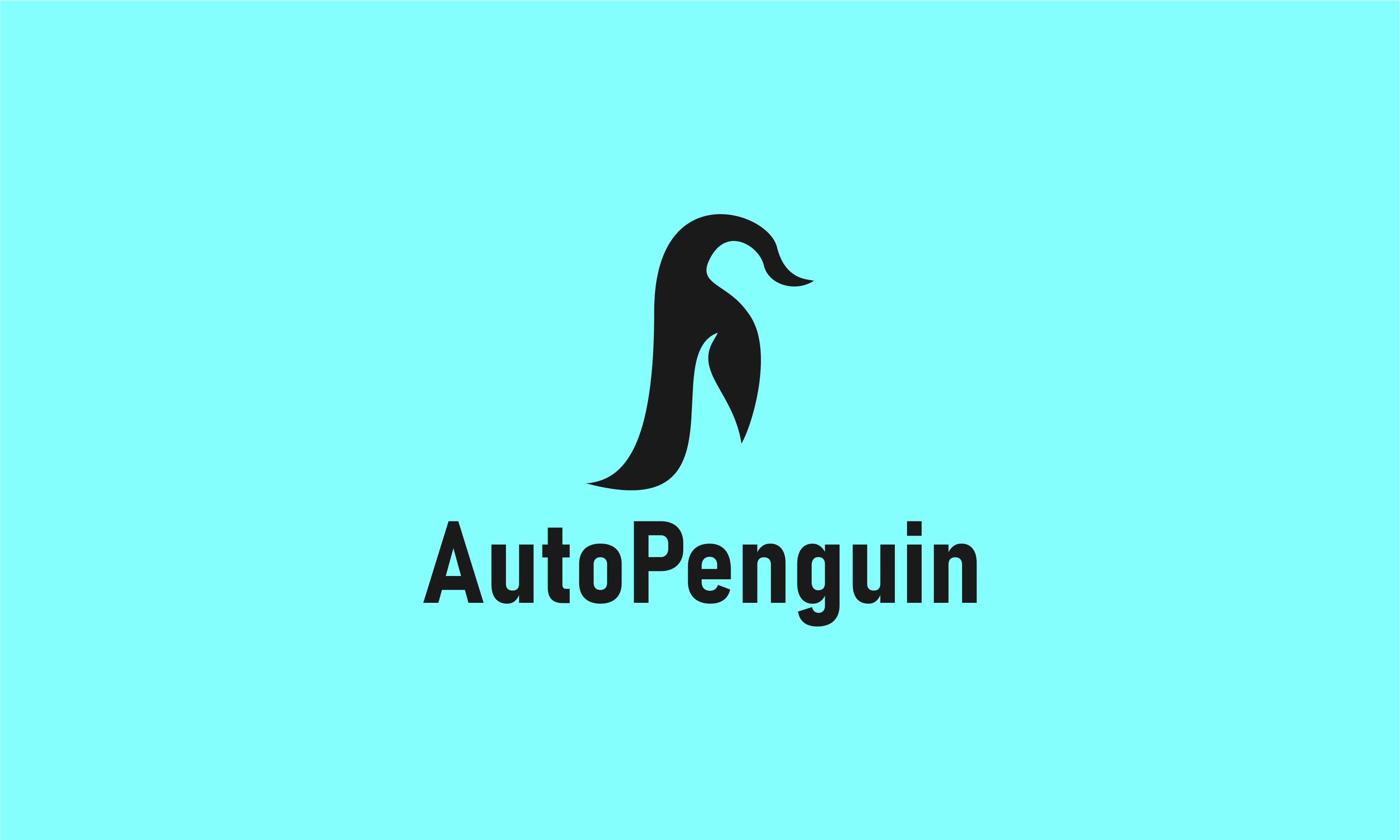 Autopenguin - Business business name for sale