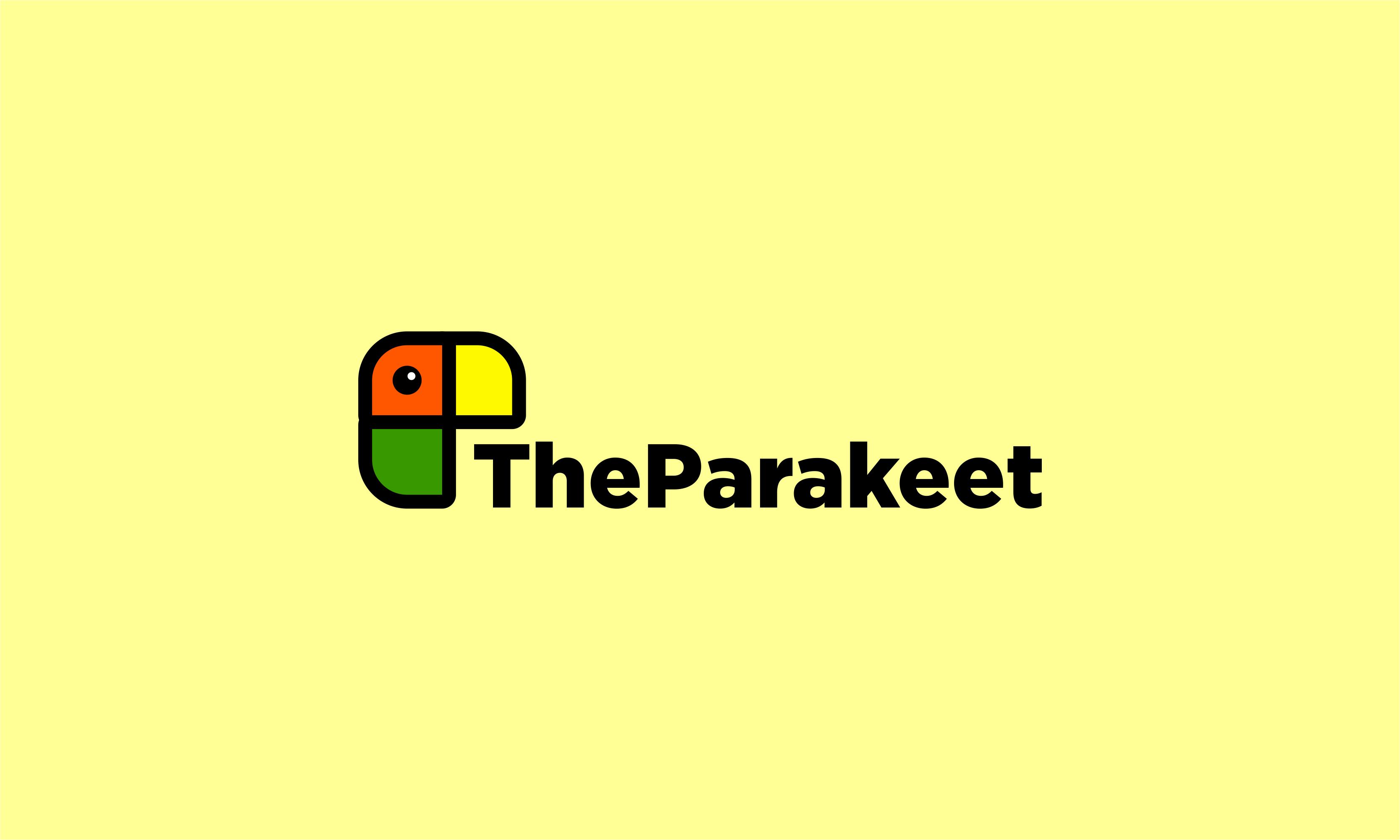 Theparakeet