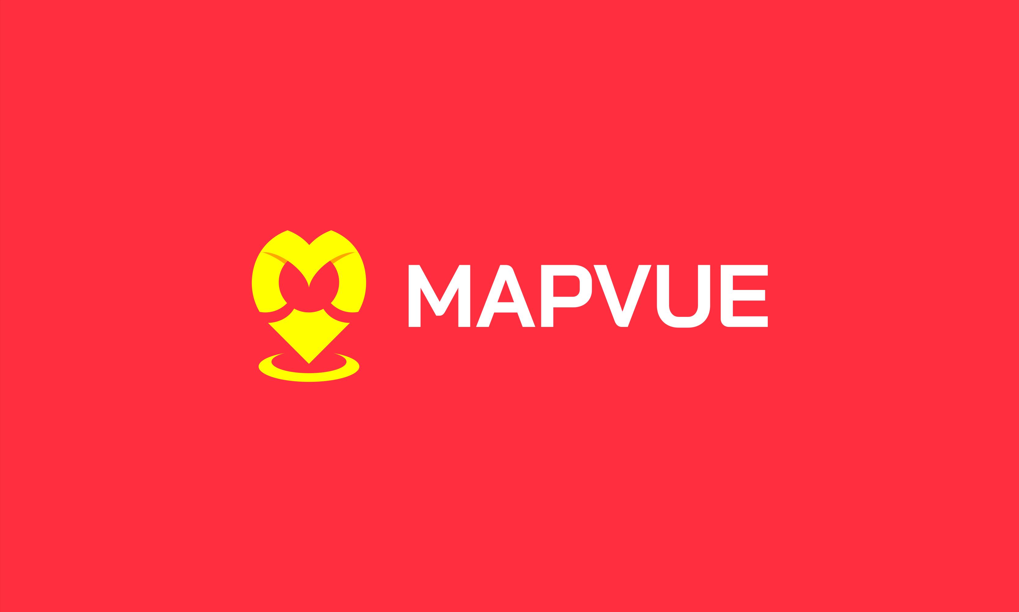 Mapvue
