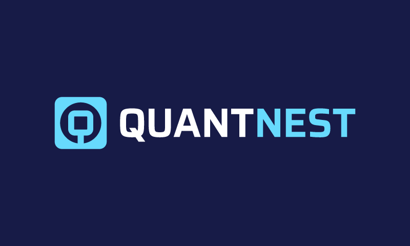 Quantnest - Possible startup name for sale