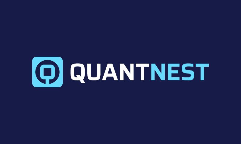 QuantNest logo