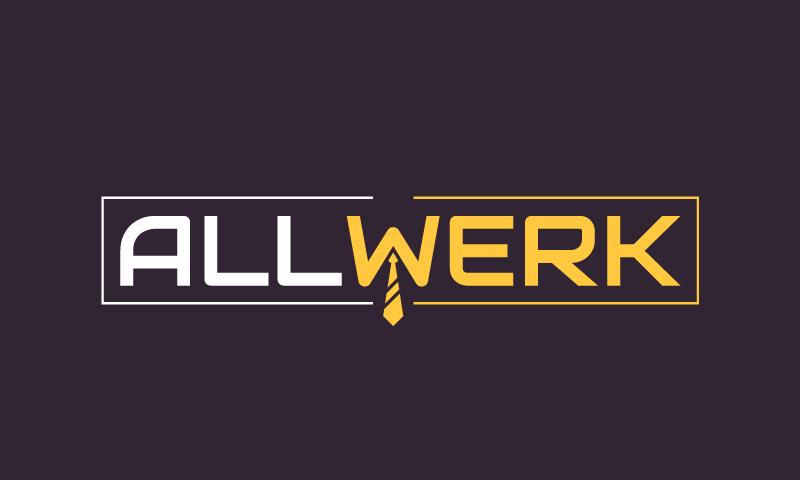 allwerk.com