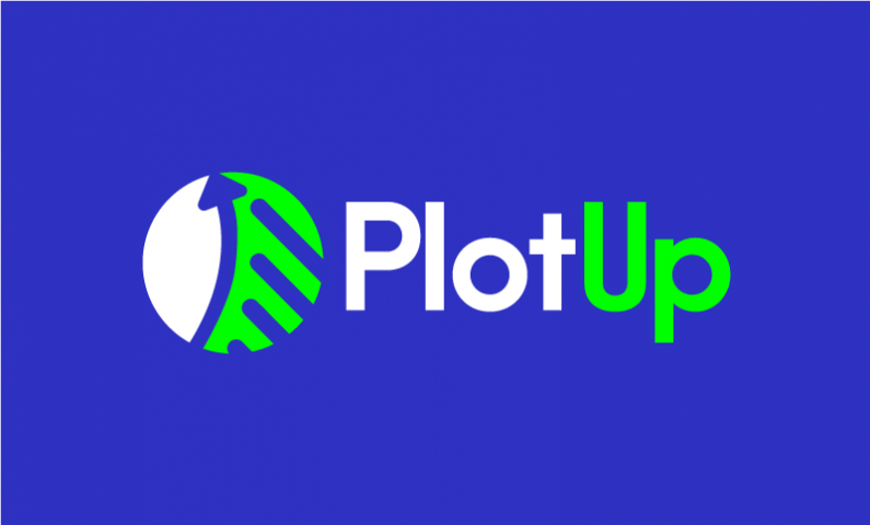 Plotup - Technology domain name for sale