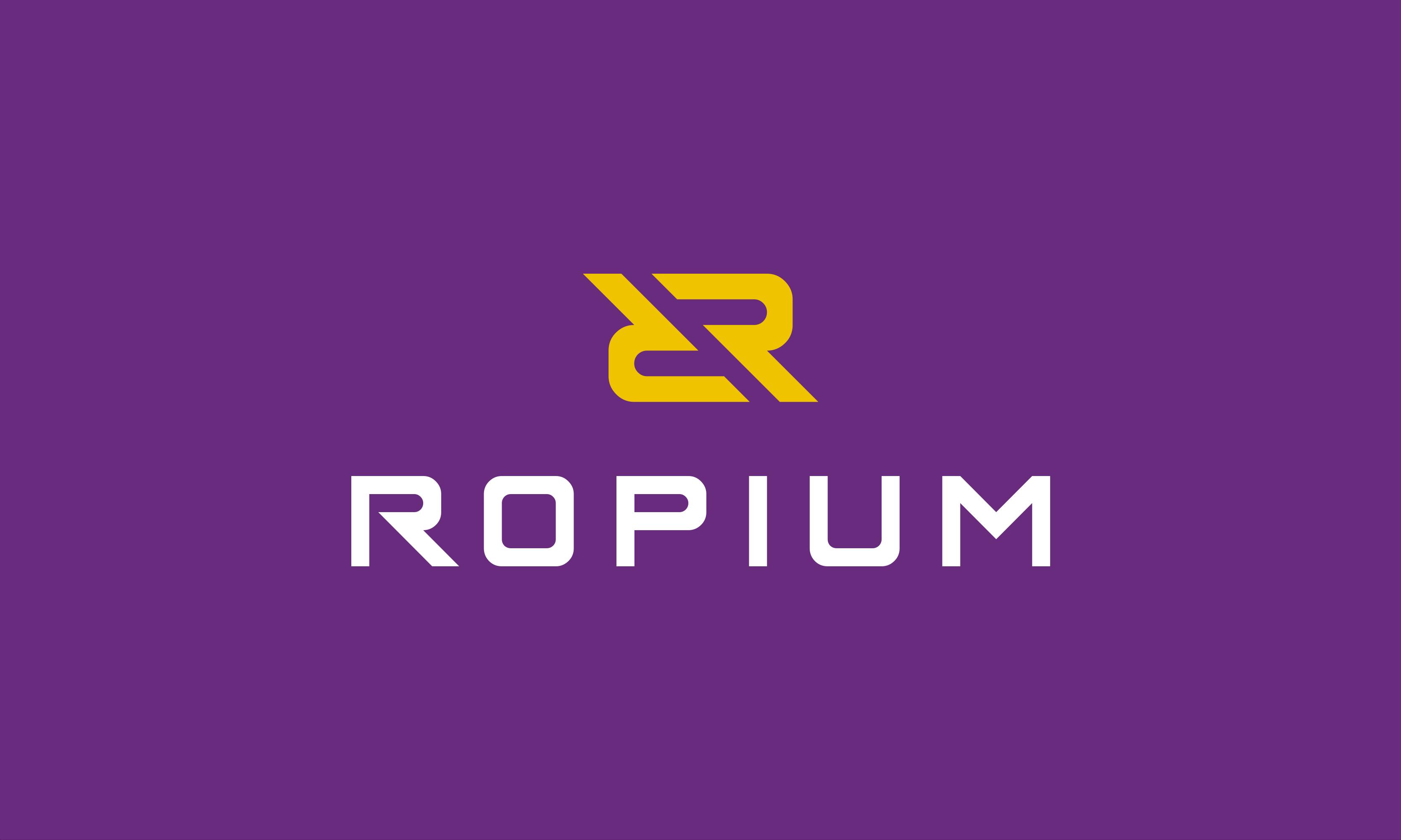 Ropium