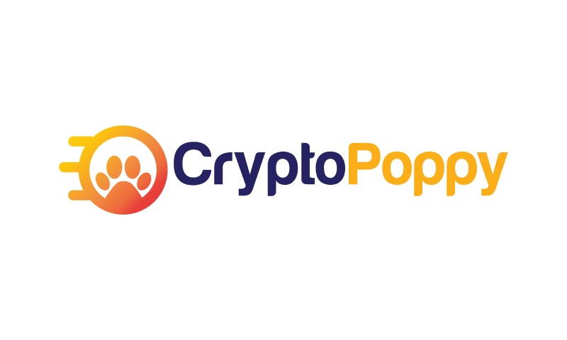 Cryptopoppy - Cryptocurrency domain name for sale