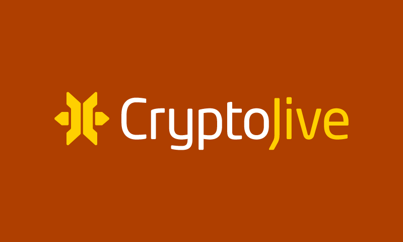 Cryptojive - Cryptocurrency domain name for sale