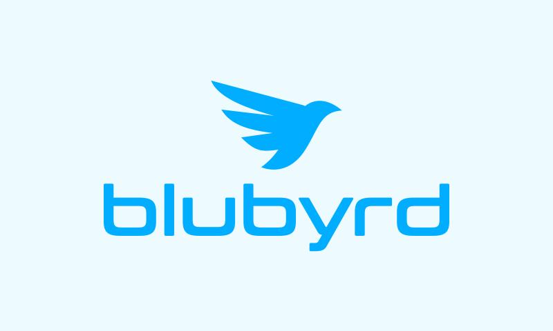 Blubyrd - Media brand name for sale