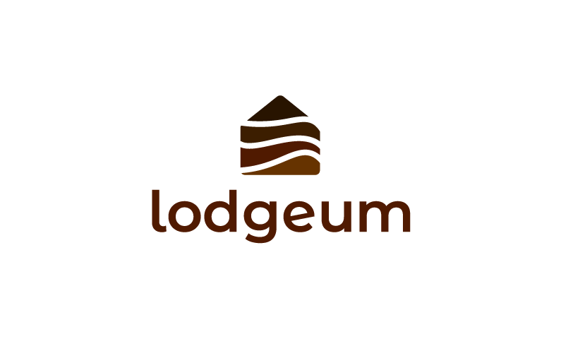 Lodgeum - Travel product name for sale