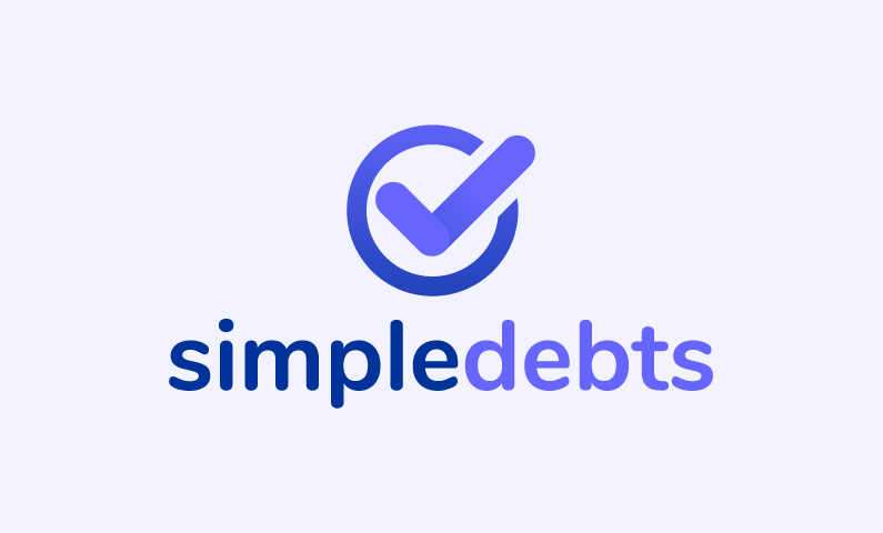 Simpledebts - Finance company name for sale