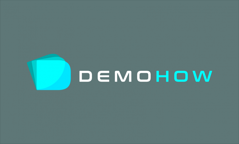 Demohow - Possible domain name for sale