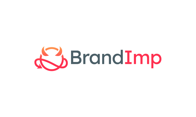 Brandimp - Marketing startup name for sale
