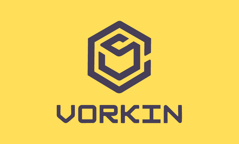 Vorkin - Retail domain name for sale
