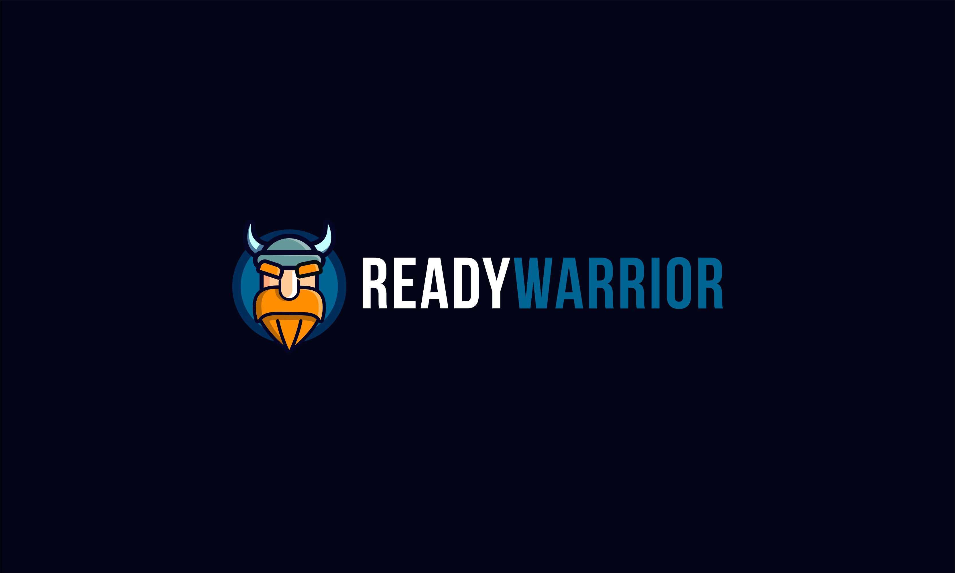 ReadyWarrior logo
