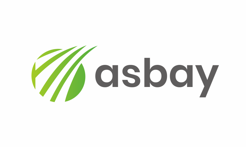 Asbay - Finance startup name for sale