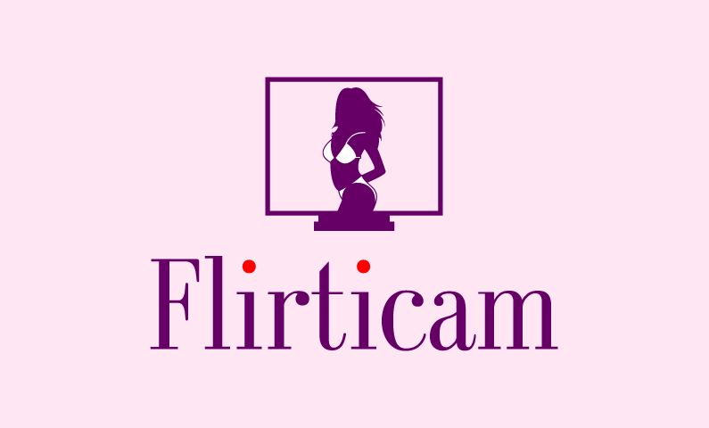 Flirticam - Technology startup name for sale