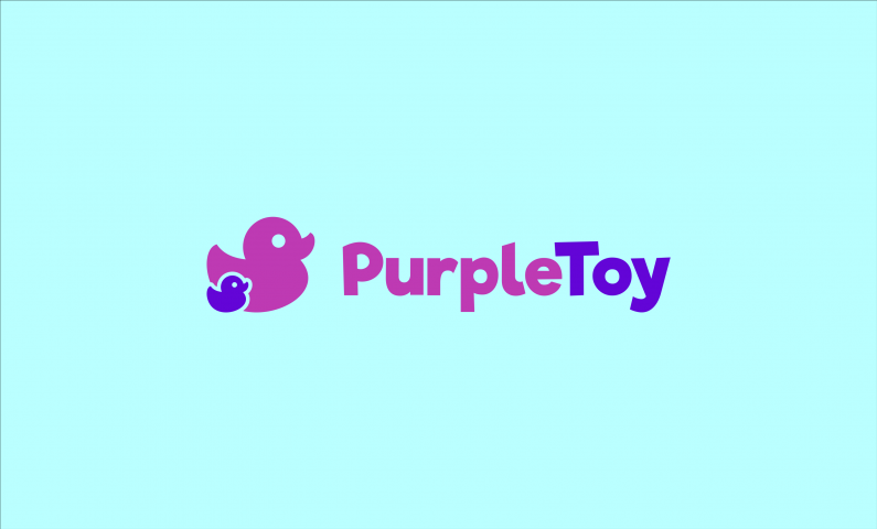 Purpletoy - Fun and friendly domain