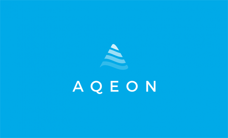 Aqeon - Business startup name for sale