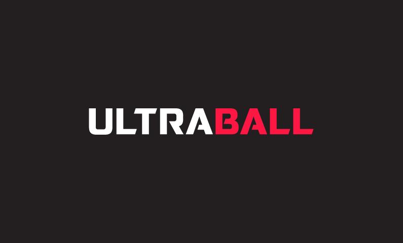 UltraBall logo