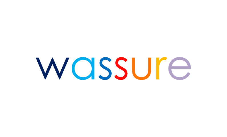 Wassure - Business startup name for sale