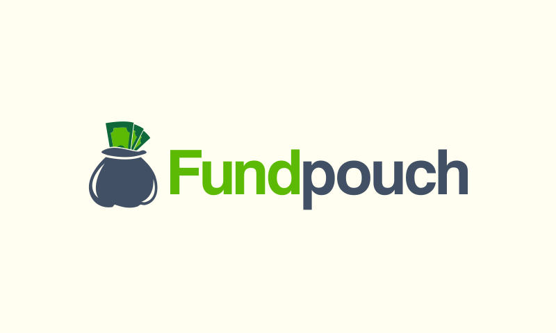 Fundpouch - Fundraising brand name for sale