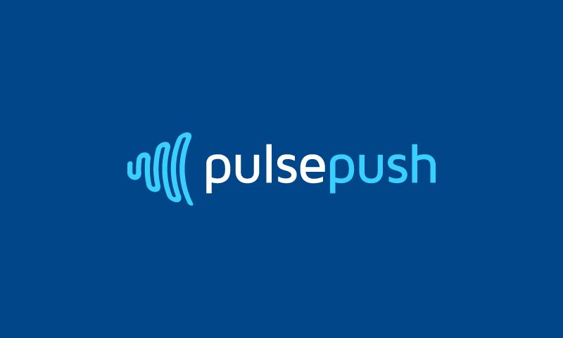 Pulsepush
