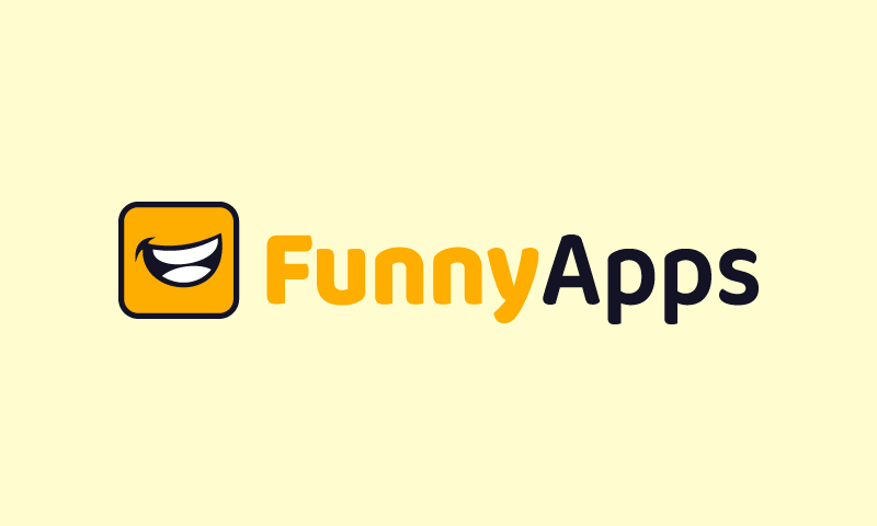 Funnyapps - Software company name for sale