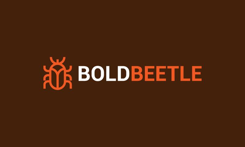 Boldbeetle
