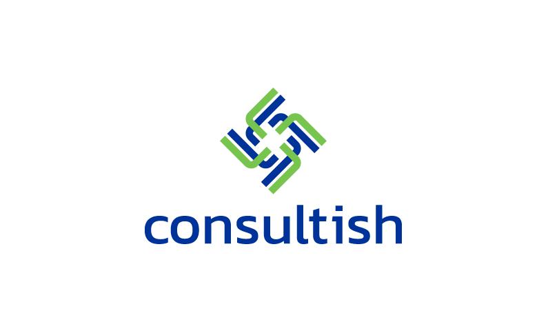 Consultish logo