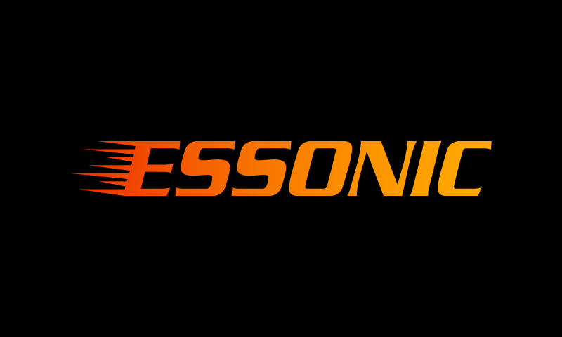 Essonic - Technology business name for sale