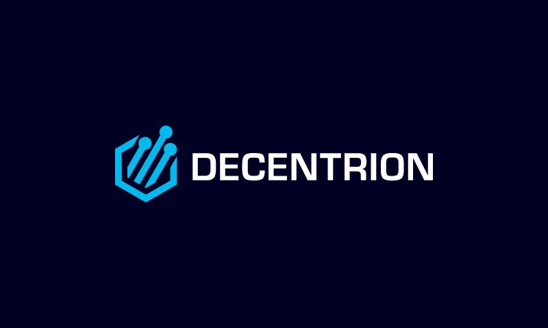 Decentrion