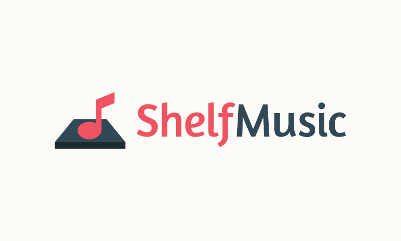 Shelfmusic - Audio product name for sale