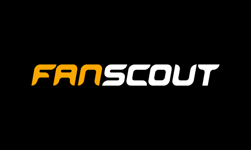 Fanscout - E-commerce business name for sale