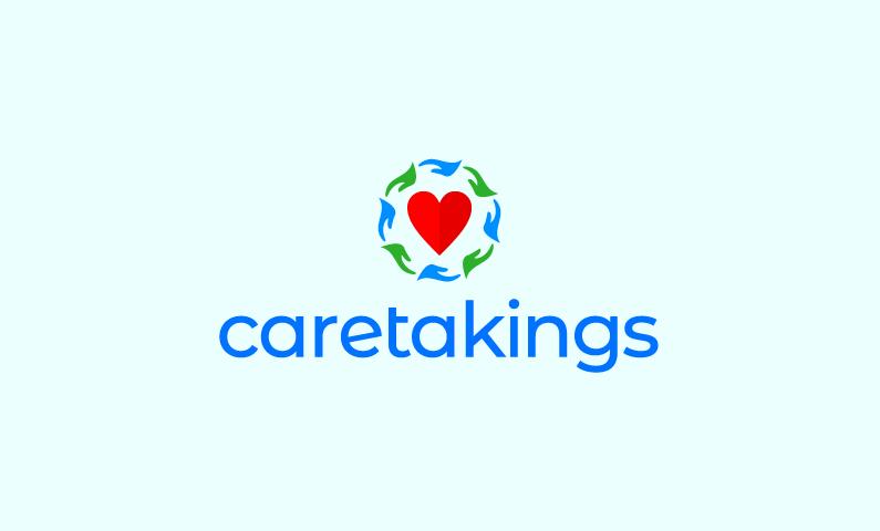 Caretakings logo