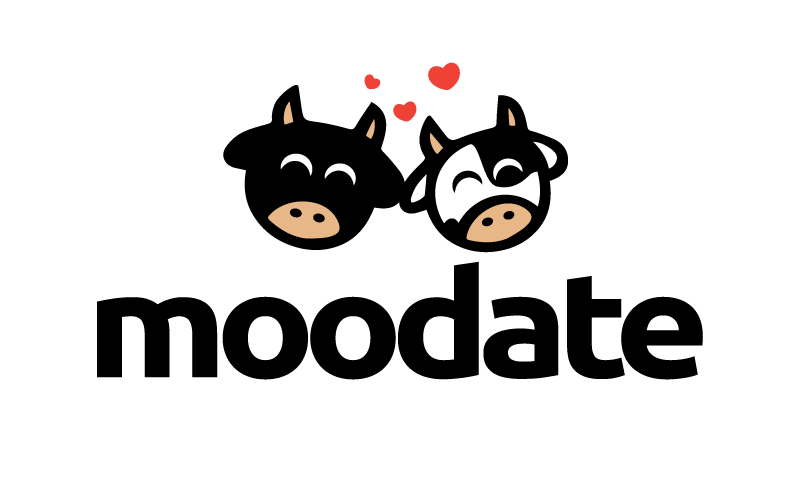 Moodate - Dating business name for sale
