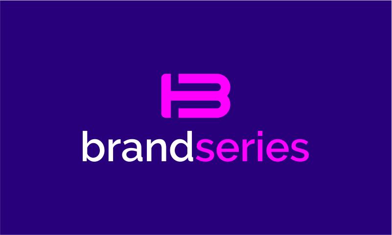 BrandSeries logo