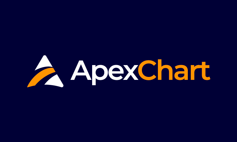 Apexchart - Technology business name for sale