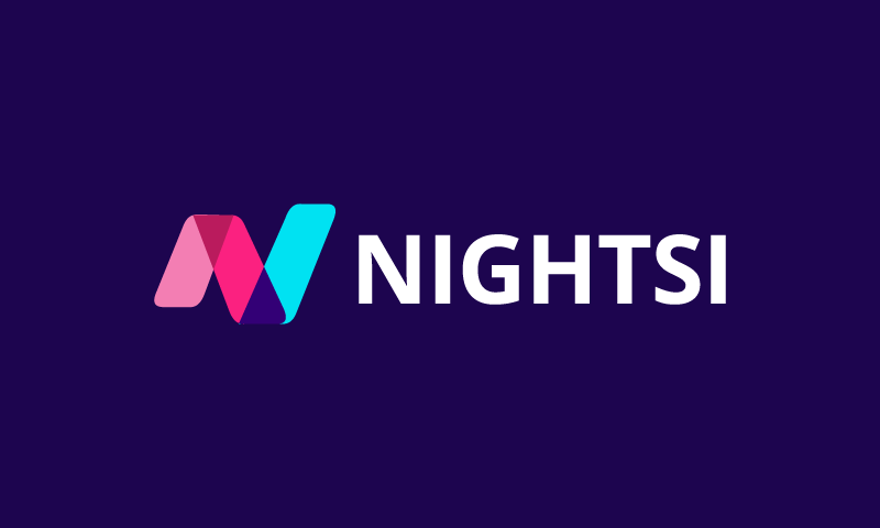 Nightsi - Business company name for sale