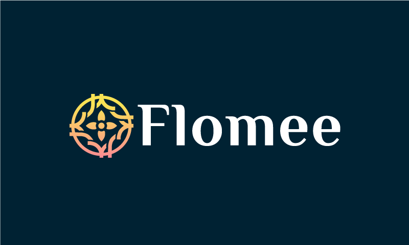 Flomee - Health business name for sale
